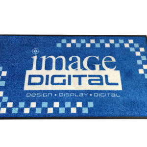 Printed and Branded Floor Mats