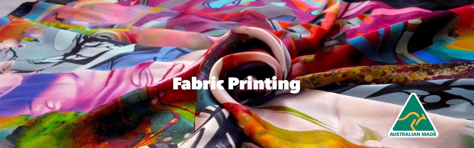 Fabric Printing @ Image Digital